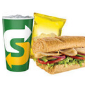 Subway- West Point Logo